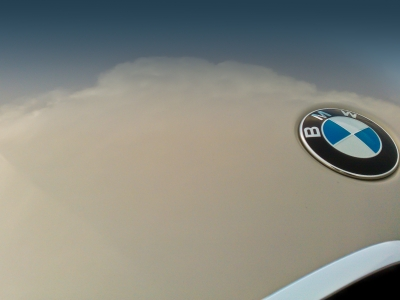 MARCO SIGNORINI PHOTOGRAPHY - BMW X6