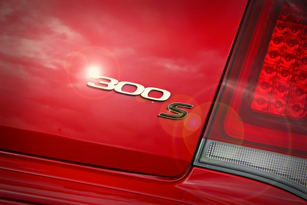 Marco Signorini Photography - 2015 Chrysler 300s
