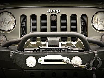 Marco Signorini Photography - 2015 Jeep Wrangler
