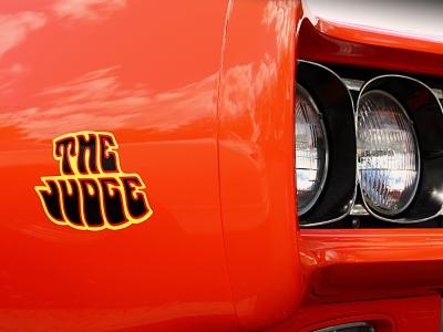 Marco Signorini Photography - Pontiac GTO