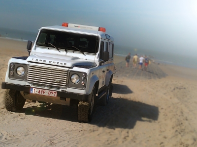 marco signorini photography Land rover Belgium