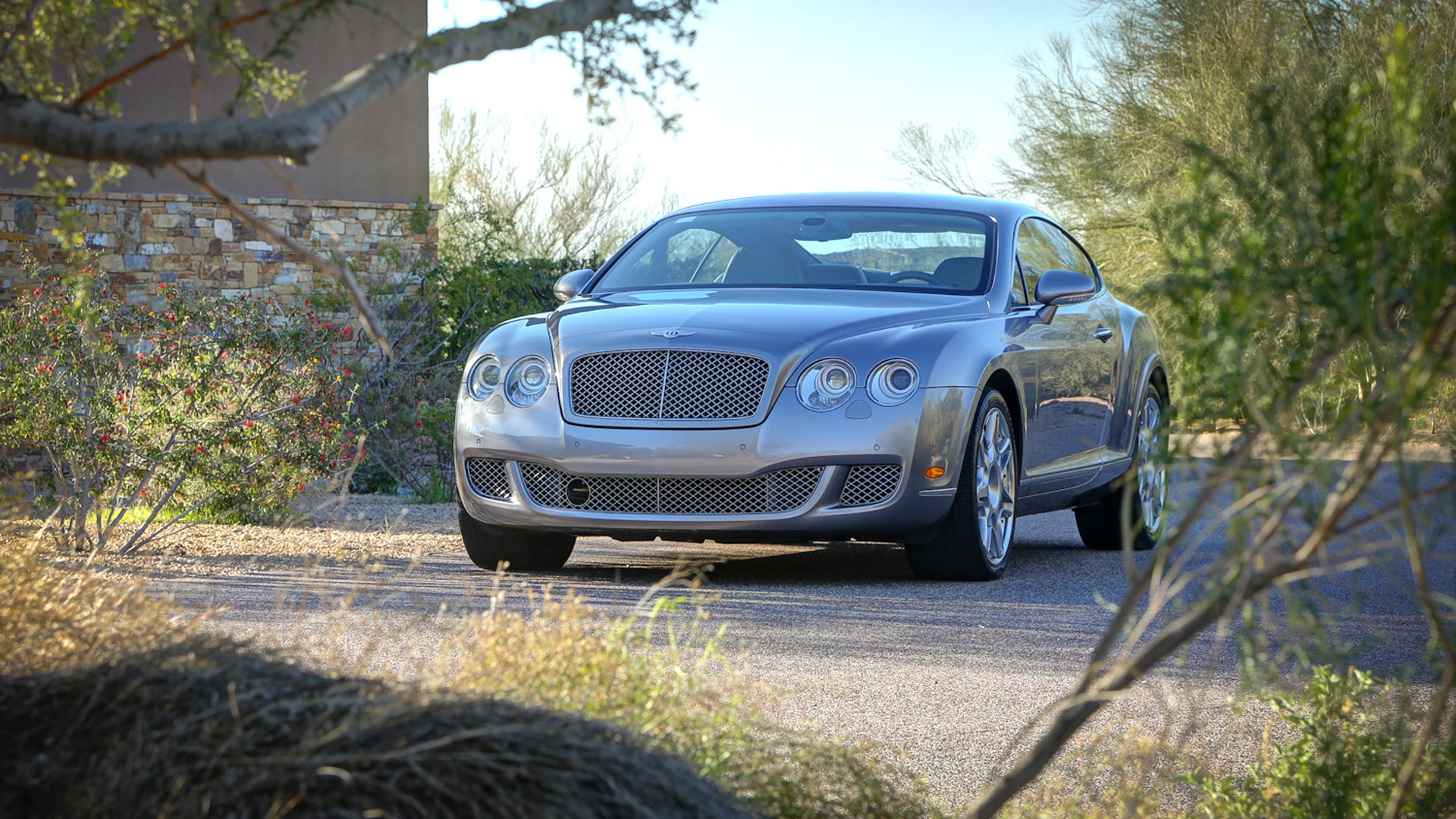 0 HOME PAGE – BENTLEY